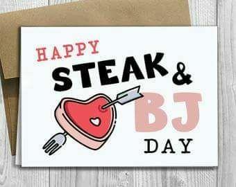 Steak SND BJ jour